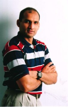 anand k.