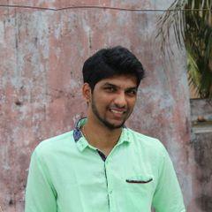 Aravindraj C.