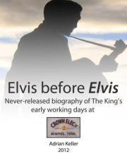 Elvis Before E.