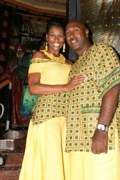 Eric & Charli G.