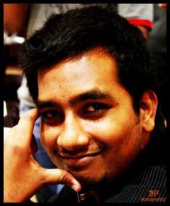 Aravind Reddy N.
