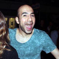 Persian speed dating london