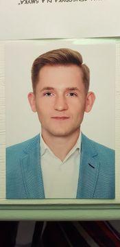 Mariusz Krzysztof P.