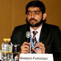 Hammad F.