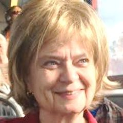 Mary Louise O.