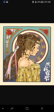 Goddess In G.