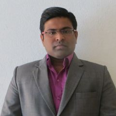Dhaval M.