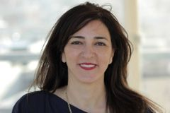 Farideh R.