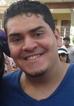 Thiago Oliveira B.