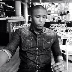 Ousmane Moe D.