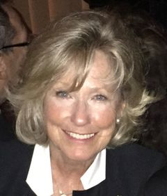 Liz Bentley R.
