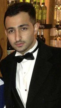 Sepehr Zarei S.