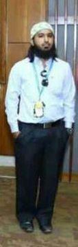 Syed Samiullah S.