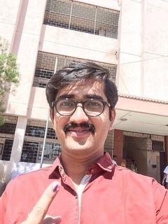 Sagar Ashok U.