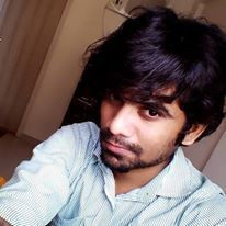 Siddharth I.