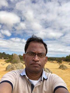 Devendran S.