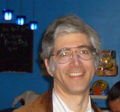 Bruce E.