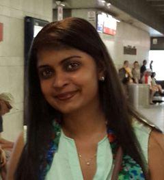Namitha S.