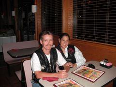 Philip & Josie D.