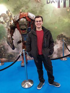 Warhammer 40K - UK Team Championships - 2 Days | Meetup