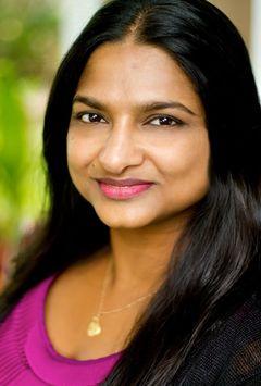 Madhavi C.