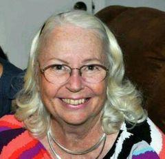 Judith Ann N.