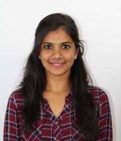 Aishwarya N.