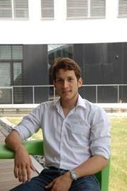 Rodrigo J. Ortiz C.