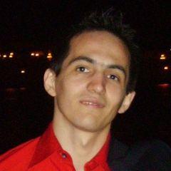 Tony Morelli I.