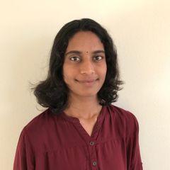 Sharmila P.