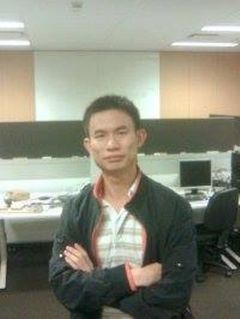 Weihong Raymond W.
