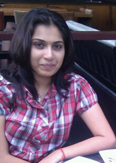 Gayathri S.
