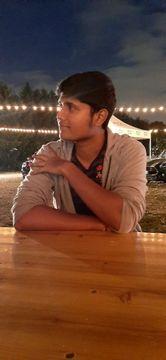 Dinesh Kumar Sundara R.