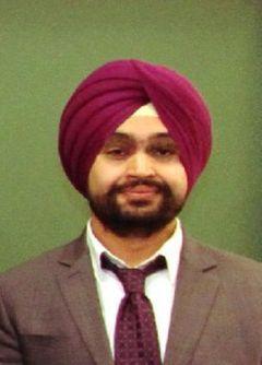 Ajai Singh G.