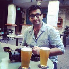 Deepak V.