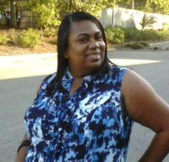 Camisha B.
