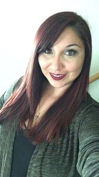 Alexis Nicole V.