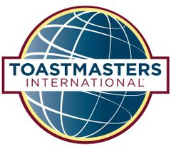 Toastmasters District 5.