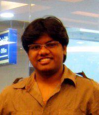 Ashwin K.