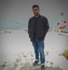 Akshit B.