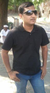 Ankush Vinayak W.