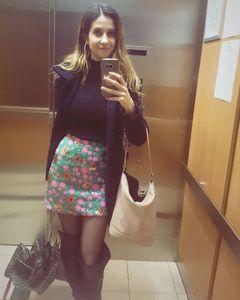 Sanya S.