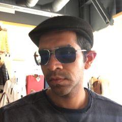 Vishal B.