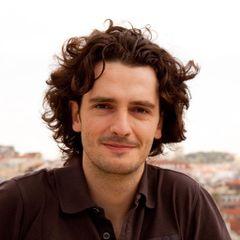 Sergio Garcia M.