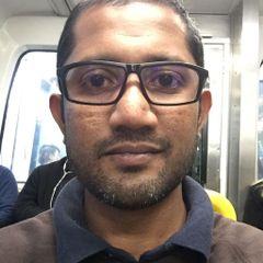 Amith Kuruvilla J.