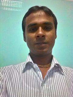 Bamacharan K.