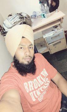 Jagpreet Singh R.