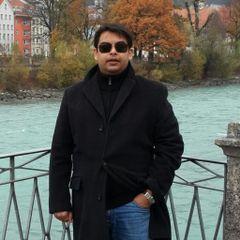 Arsalan B.