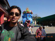 Anubhav A.