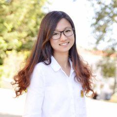 Sophie Xu At B.